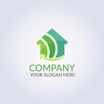 Happy home-logo