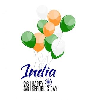 Happy india republic day26 januari.