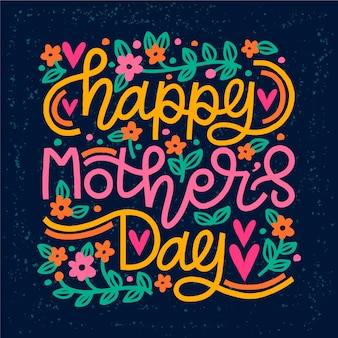 Happy mothers day bericht