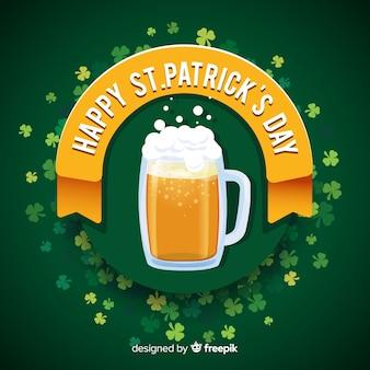 Happy st. patrick's dag