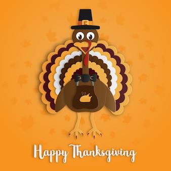 Happy thanksgiving dag