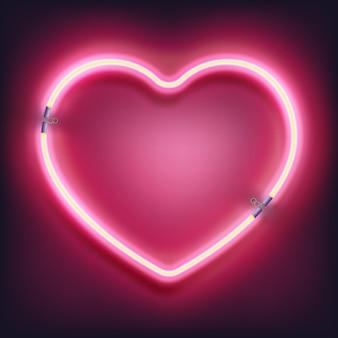 Happy valentine's day sjabloon.