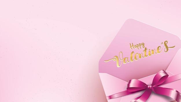 Happy valentines day wenskaart