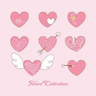 Hart collectie