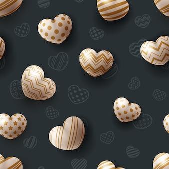 Hart patroon