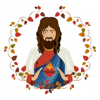 Hart van jezus