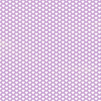 Hearts patroon ontwerp