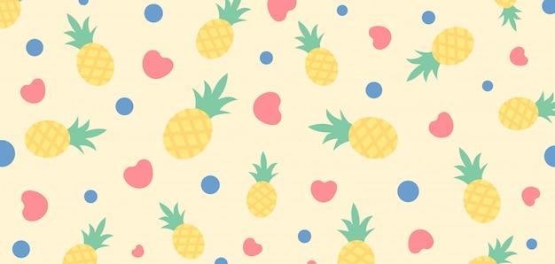 Heerlijke fruitachtergrond