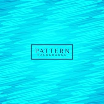 Heldere blauwe kleur patroon achtergrond