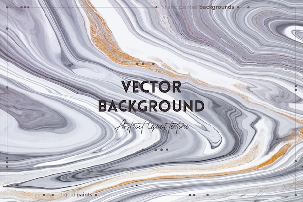 Heldere hars kunst abstracte achtergrond multicolor marmeren oppervlak minerale steen textuur violet oranje en blauwe verf mix behang vloeistof kleur vloeistof stroom effect aquarel acryl golven wervelingen