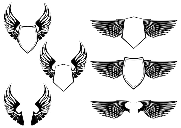 Heraldische symbolen