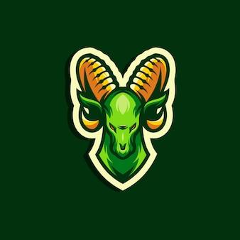 Herten logo-ontwerp