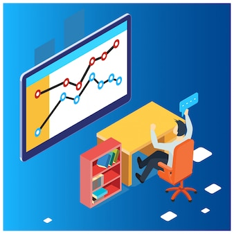 Het concept van bedrijfsstrategie