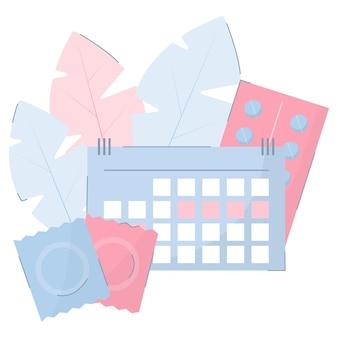Het concept van bewustzijn van anticonceptiemethoden op het gebied van seksuele en reproductieve gezondheid
