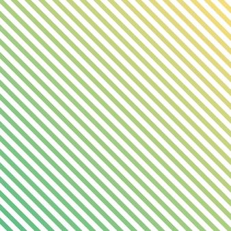 Het diagonale patroon van gradiëntlijnen. geometrische eenvoudige achtergrond. creatieve en elegante stijlillustratie