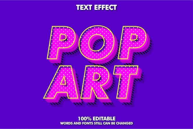 Het moderne oude retro effect van de tekstdoopvont
