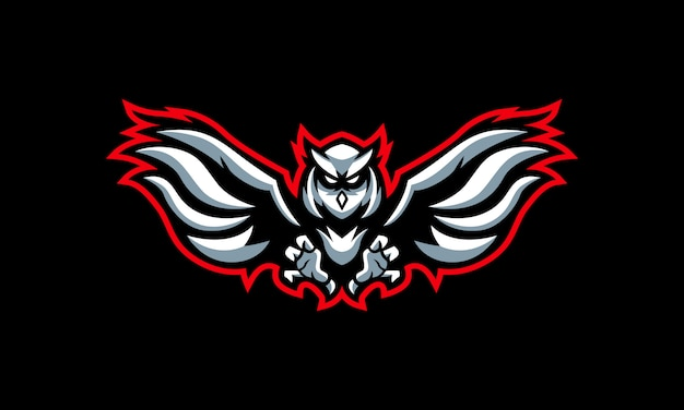 Het owl esports-logo