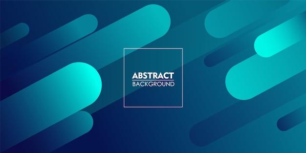 Het patroon abstracte marineblauwe achtergrond van de elegantie.