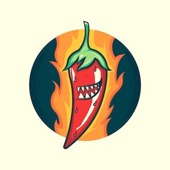 Hete chili