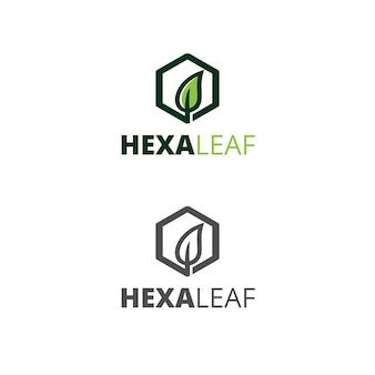 Hexa blad