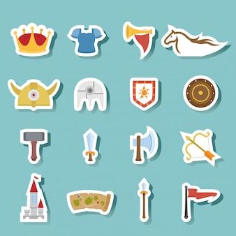 Historische pictogrammen