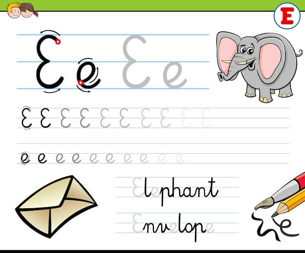 Hoe schrijf je brief e