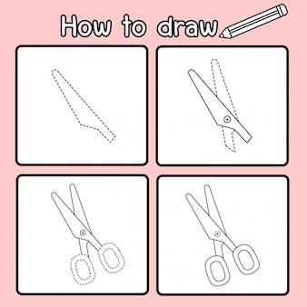 Hoe te tekenen