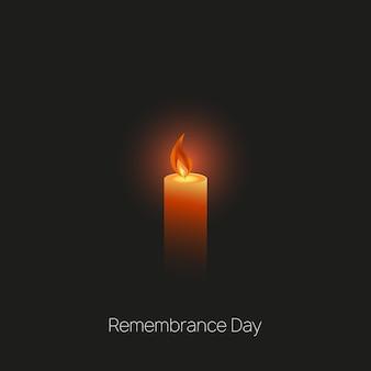 Holocaust herdenkingsdag.