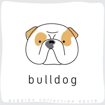 Hondenras collectie