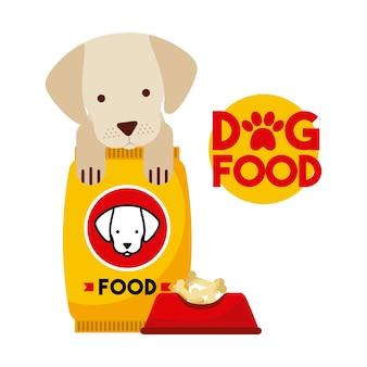 Hondenvoer heerlijk