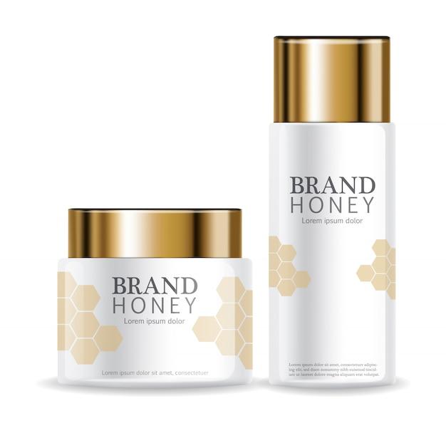 Honing crème