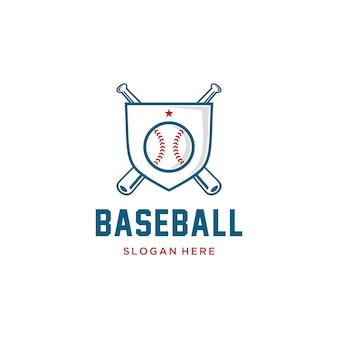 Honkbal badge-logo