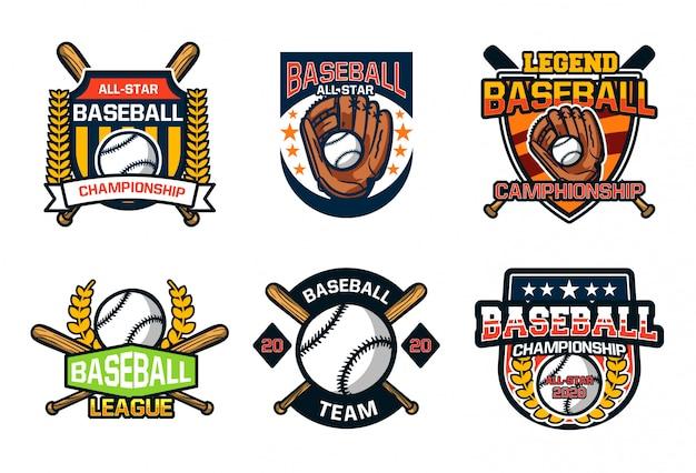 Honkbal logo