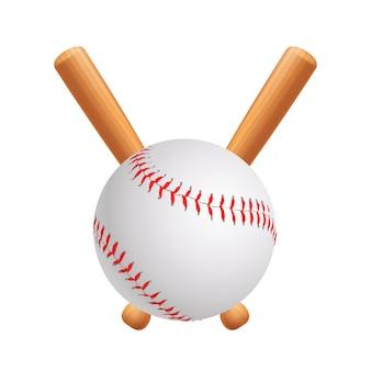 Honkbalknuppel