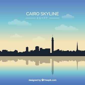 Horizon van cairo