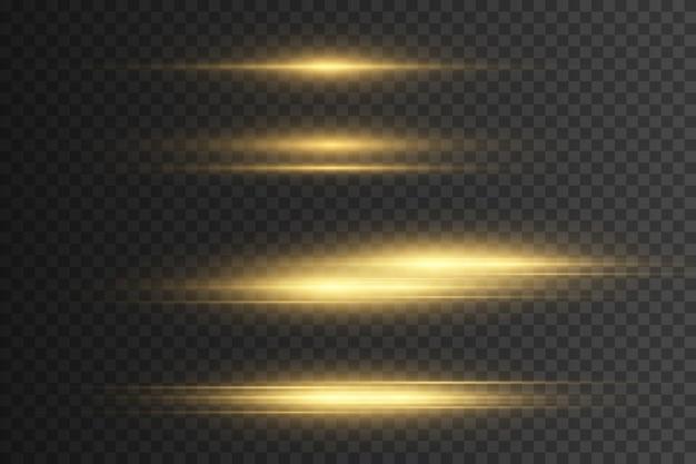 Horizontale en verticale zwarte strepen op een witte achtergrond