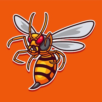 Hornet-logo