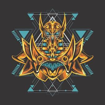 Horus ontwerp