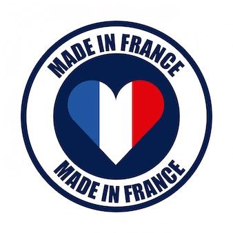 Hou van frankrijk hart reizen