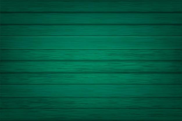 Houten groene textuurachtergrond