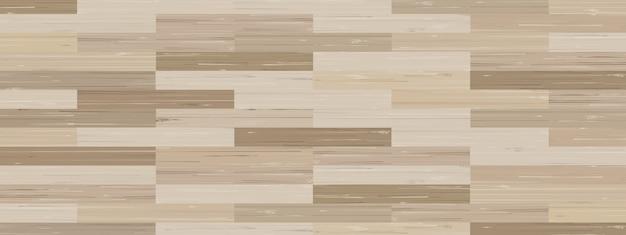 Houten plankpatroon en textuur voor achtergrond.