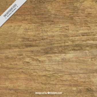 Houten textuur met krassen