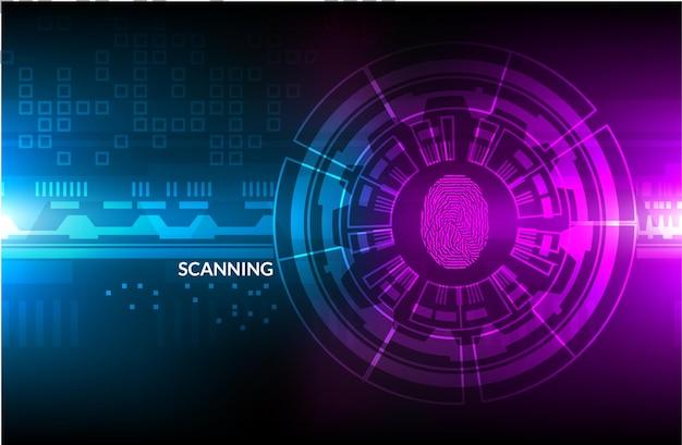 Hud-grafische set voor gebruikersinterface. radar infographic scherm. virtueel ui-element. gegevenslay-out moderne sjabloon.
