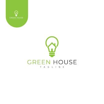 Huis eigendom logo