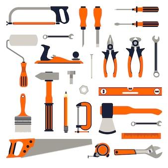 Hulpmiddelen voor reparatie