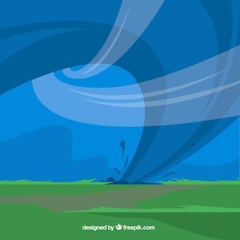 Hurricane ontwerp