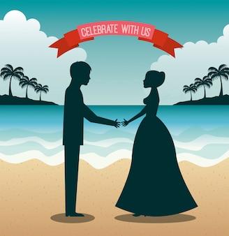 Huwelijksvakanties