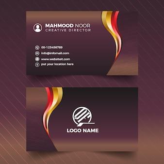 Identiteitskaart illustratie