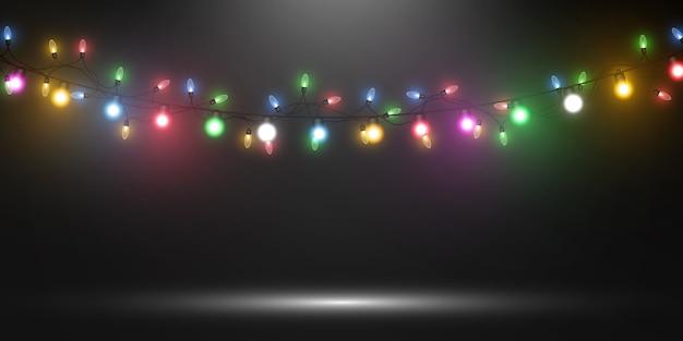 Illustratie van een lichte slinger