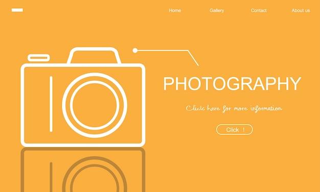 Illustratie van fotografie